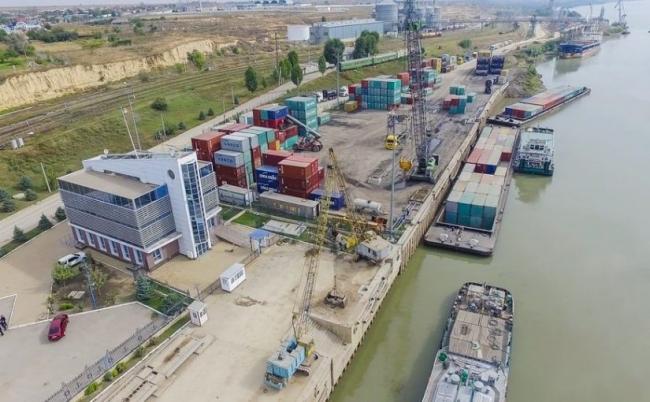 Судьбы двух дунайских портов: последствия незамеченной «зрады»