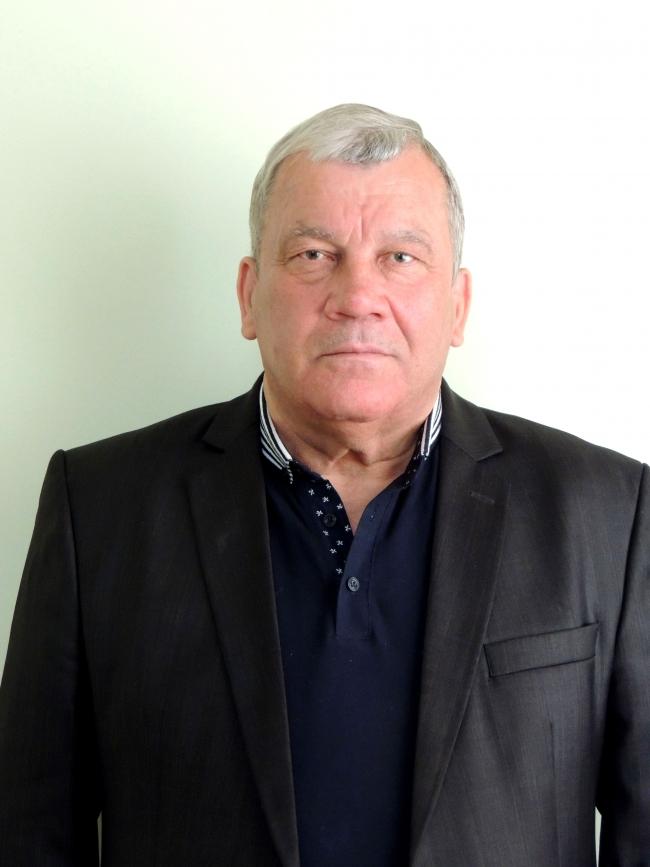 Человек парадоксов Леонид Степаненко