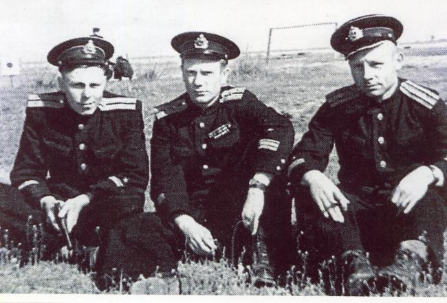Ко Дню освобождения Измаила от немецко-фашистских захватчиков