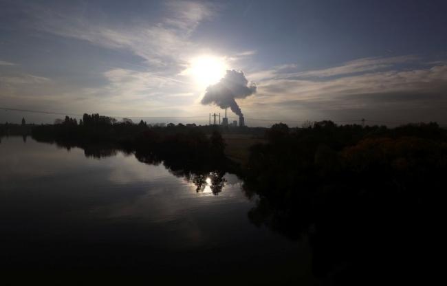 Реформа экологического налога ускорит модернизацию на 10 лет