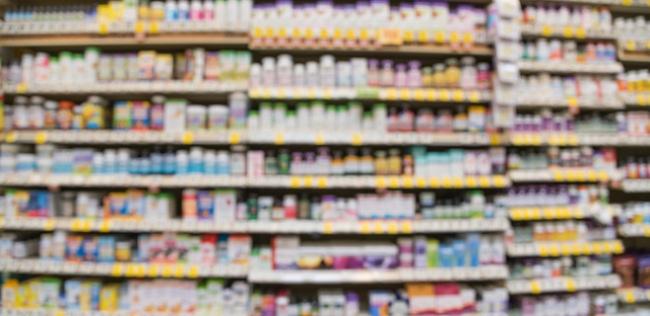 В Украину начали поставлять препараты для онкобольных