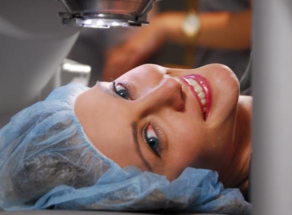 Найден метод лечения дистрофии сетчатки глаза