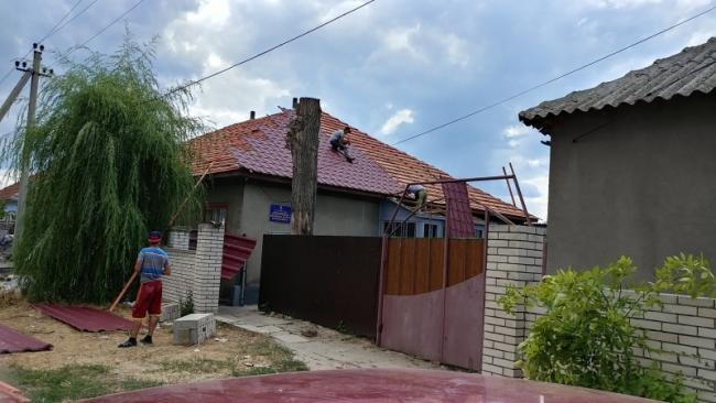 В Вилково ремонтируют музыкальную школу и детсад