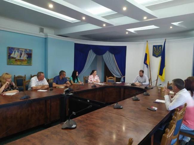 Определён центр проекта «Украинское Придунавье». Им станет Измаил