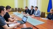В Украине начала работу миссия ЕС по единому цифровому рынку