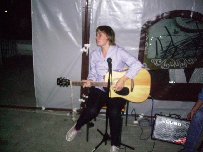 Нега в Rock-Street Pub: мечты сбываются, или концерт 10 лет спустя!