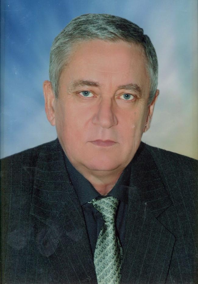 Пам'яті Павла Івановича Золотарьова