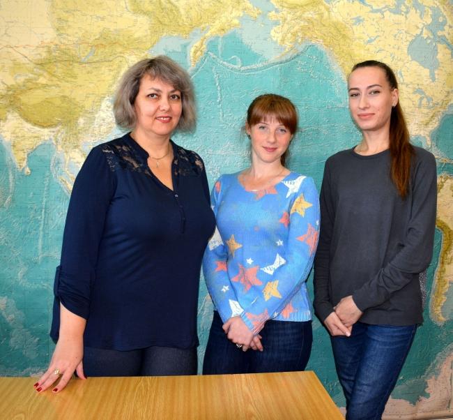 Отдел внешнеэкономической деятельности: дружный коллектив – сплочённая работа