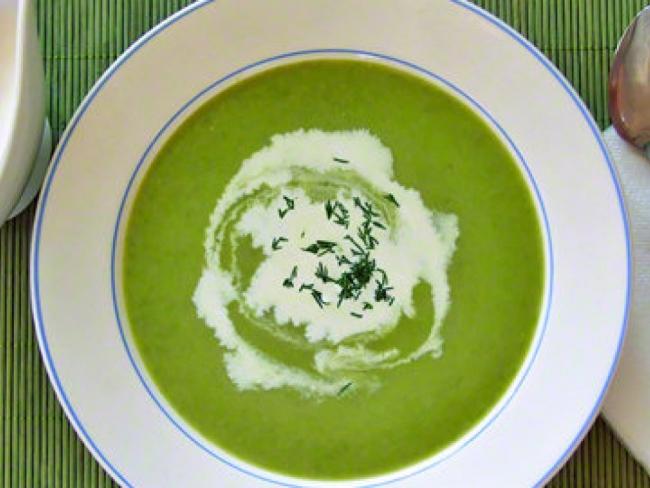 Заболевшим ОРВИ и гриппом стоит есть больше супов и овощных блюд