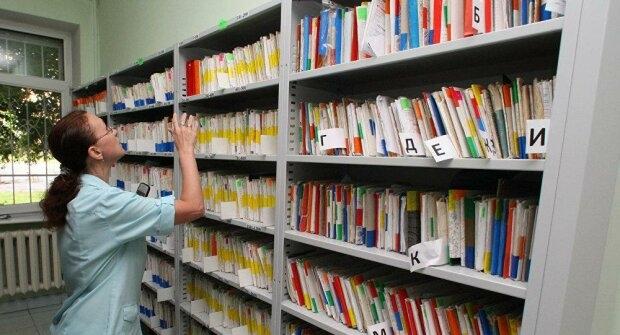 Отмена бумажных медицинских карт: подробности