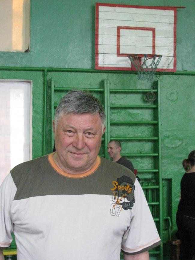 Памяти Григория Корчагина