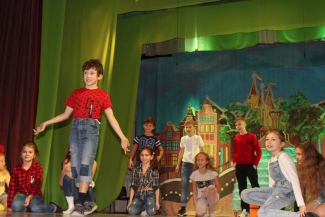 """""""Театральный калейдоскоп"""" - прекрасный срез искусства Мельпомены для зрителей всех возрастов"""