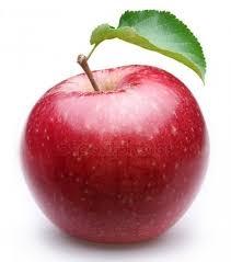 Космические яблоки, которые хранятся целый год