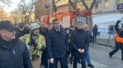 Гончарук настаивает на увольнении руководителей ГСЧС Одесской области