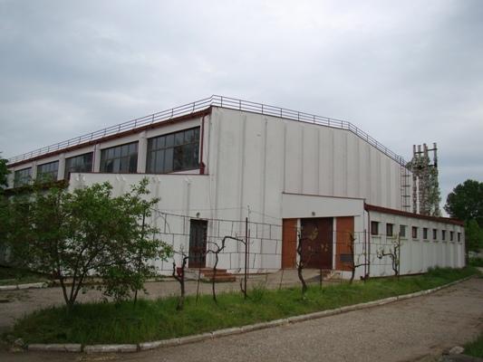 Лучший спорткомплекс в Одесской области «завис» в налоговом залоге