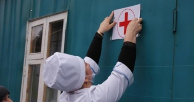 Средства на ремонт сельских амбулаторий в Ренийском районе: «ложку каши» размазали по семи «тарелкам»