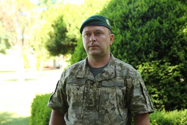Сразу два заместителя начальника Измаильского пограничного отряда стали руководителями пограничных отрядов