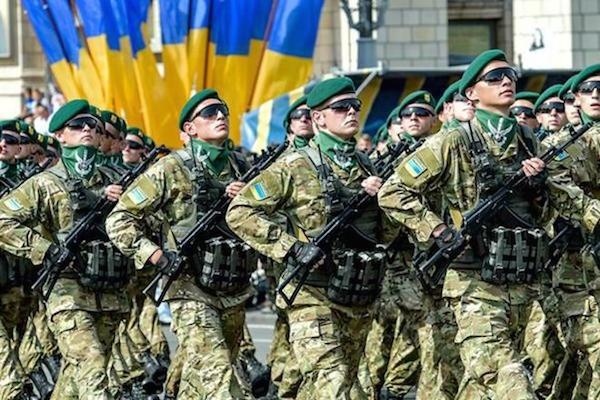 Срок службы в армии могут сократить