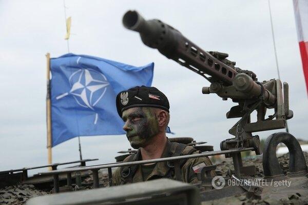 Дорожные карты ВСУ переходят на стандарты НАТО