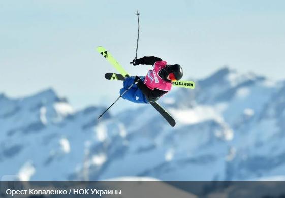 Юный фристайлист принес Украине единственную награду Юношеских Олимпийских игр 2020