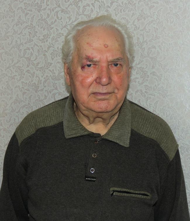 Михаил Савинов, сапёр и целлюлозник
