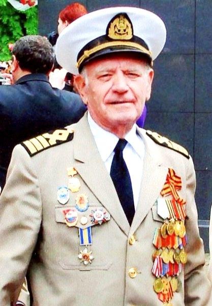 Степан Филиппов. От юнги до капитана