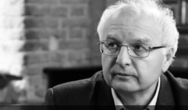 Умер Иван Вакарчук – ученый, экс-министр образования, отец прославленного певца