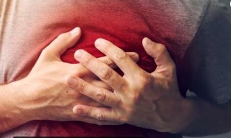 Ученые изобрели новый метод, как уберечься от повторного сердечного приступа