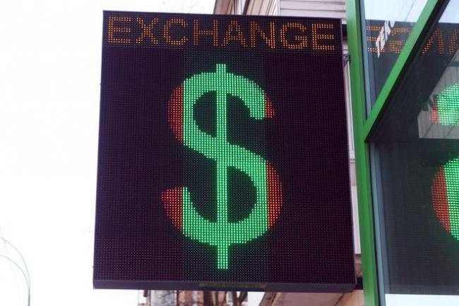 Спрос на покупку долларов нормализовался после пятикратного роста