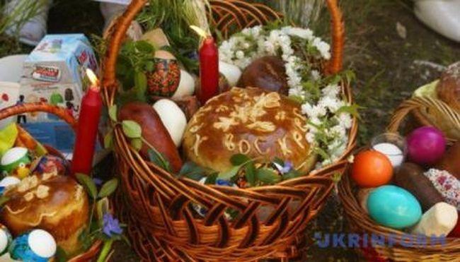 Синод ПЦУ решил, как будет проводить Вербное воскресенье, Пасху и поминальные дни