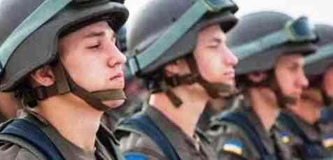 Зеленский внес изменения в положение о военной службе