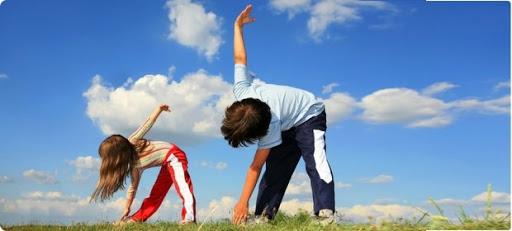 Детский спорт. Нет худа без добра