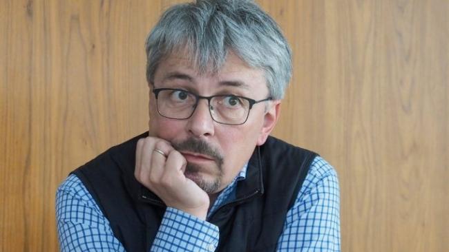 Александра Ткаченко назначили новым министром культуры и информполитики