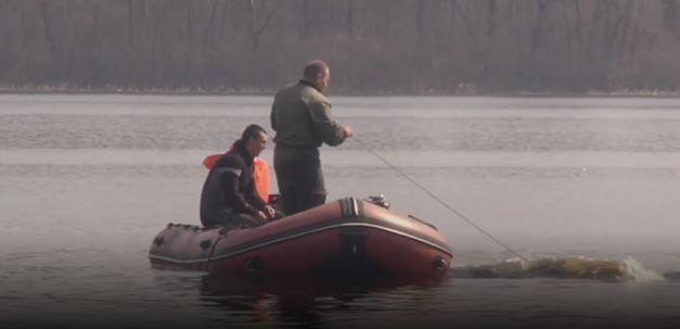 Пропавшую четыре дня назад на Дунае 22-летнюю девушку нашли мёртвой