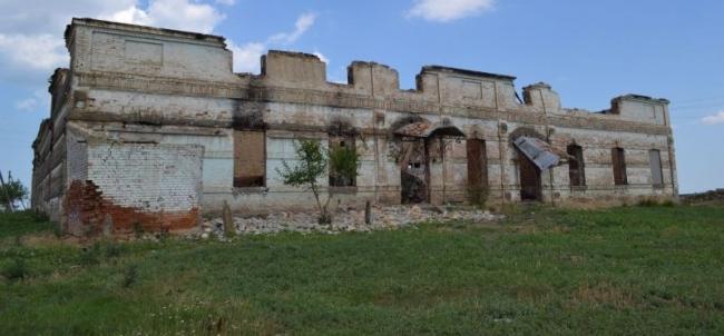 В Килийском районе вандалы уничтожили старинную мельницу