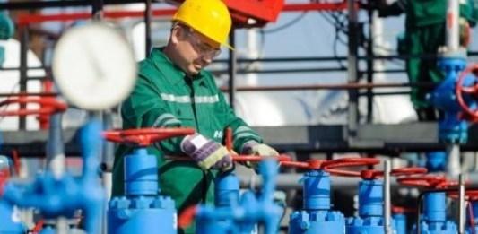 Украина накопила рекордные 23 млрд кубометров газа