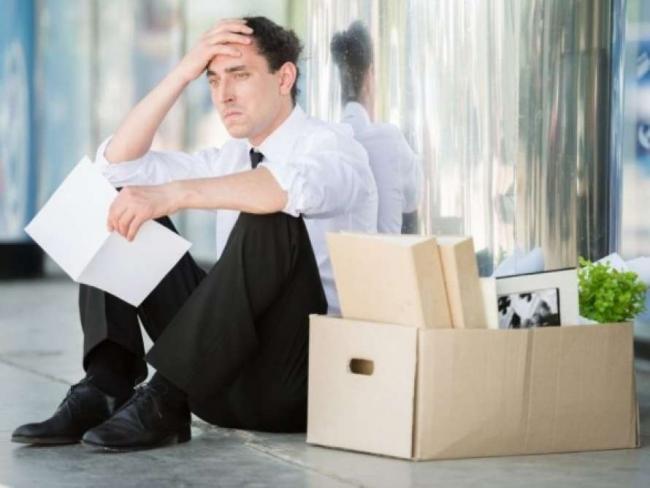 В Киеве резко выросло количество безработных