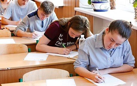 Учебный год в Украине начнется с контрольных