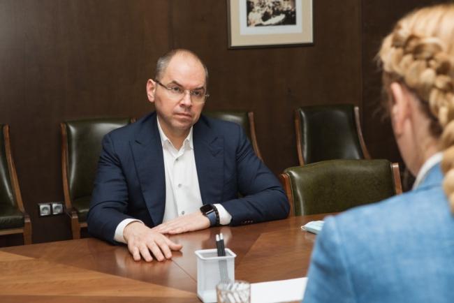 Глава МОЗ спрогнозировал, когда Рада примет законопроект о врачебном самоуправлении