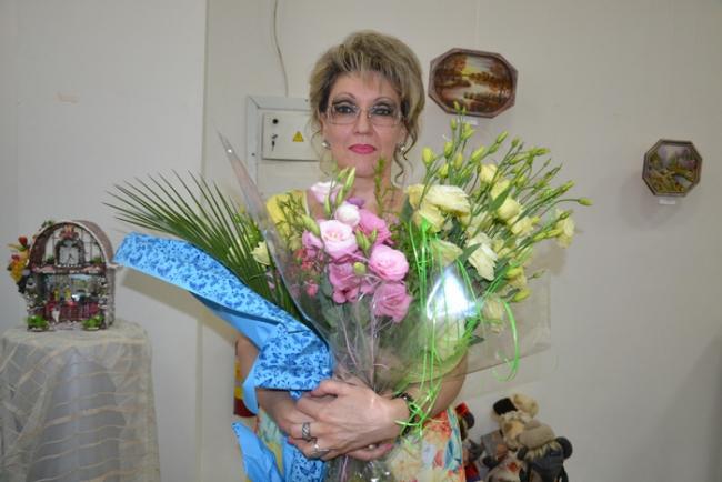 Виктория Варламова - добрая фея и повелительница Чудиков