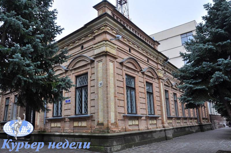 Александр Копчев: измаильский «строительный магнат»