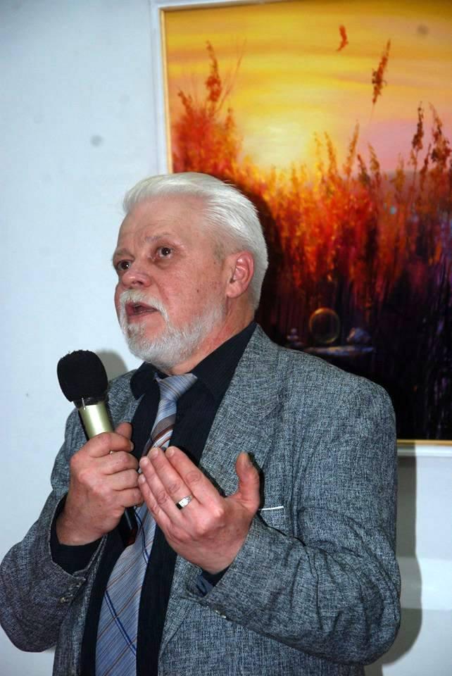 Непостижимый и креативный певец Придунавья Владимир Дудник