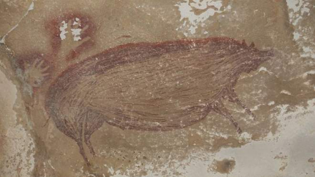Археологи нашли древнейшее изображение домашнего животного: украинцы не будут удивлены