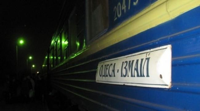 У Гриневецкого появилась идея пустить поезд из Одессы в Измаил по южному побережью Бессарабии