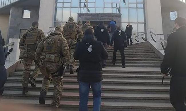 """Руководство УДП переживает """"жаркие"""" дни"""