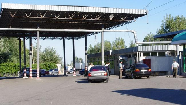 В обход Молдовы