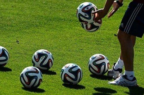 """Случайная рука: футбольные судьи начнут засчитывать """"странные"""" мячи"""