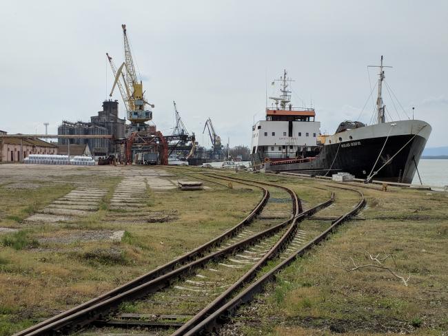 Фонд госимущества объявил о скорой приватизации Усть-Дунайского и Белгород-Днестровского портов