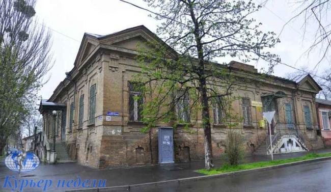Измаильчанам предлагают выкупить здание Главпочтамта и поучаствовать в создании Музея румынского периода города