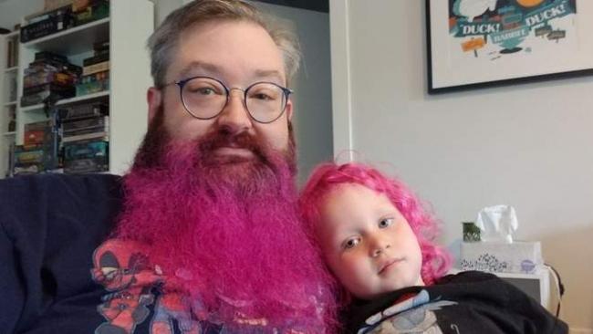 15 милых поступков, которые отцы сделали ради своих детей: забавные фото